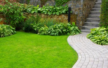 Berkhamsted garden landscaping costs